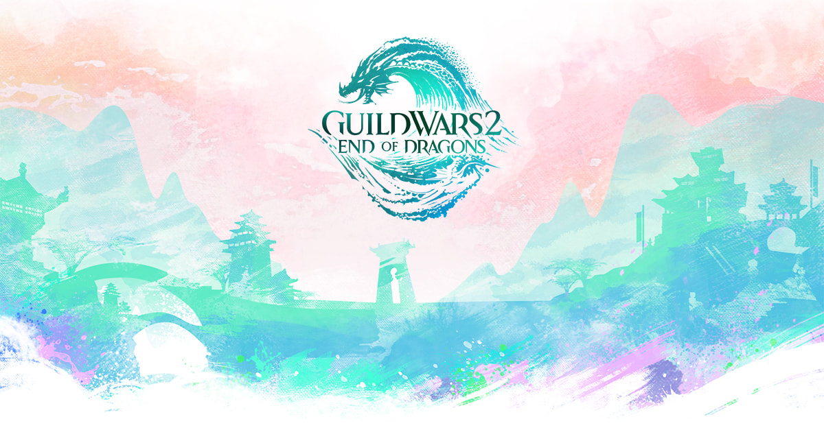 Guild Wars 2: End of Dragons Announcement