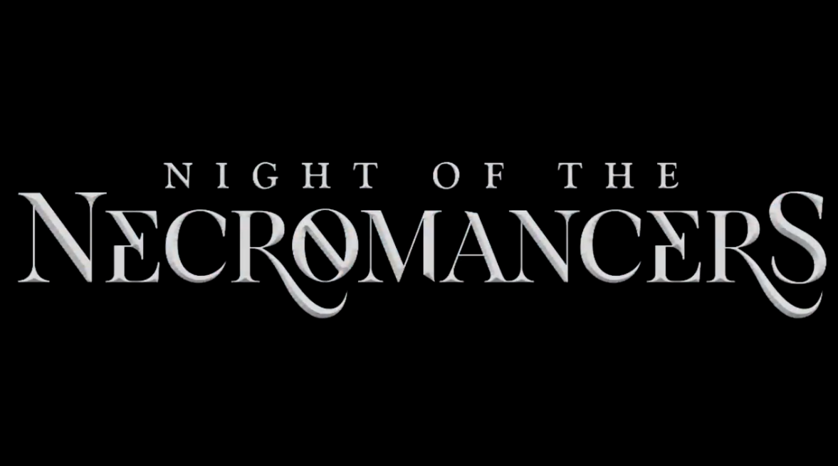 Night of the Necromancer – A Guild Wars 2 Event hosted by TBC